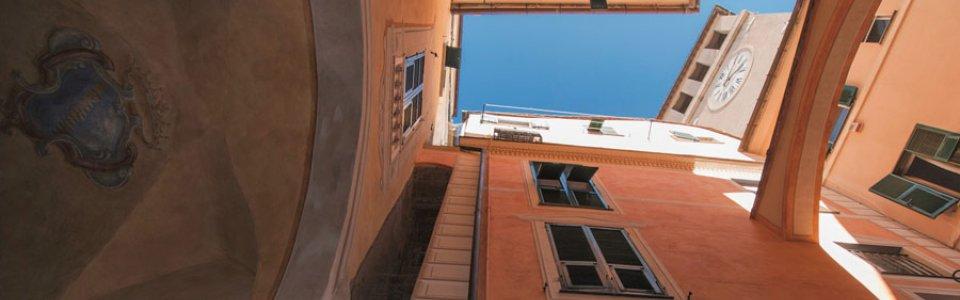 Via Pia, Savona (Ph: Franco Galatolo)