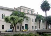 Istituto scolastico di via Fiume in Finalborgo