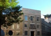 Istituto scolastico - Liceo Scientifico