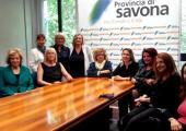 Presentazione piano attività della Consulta provinciale Femminile