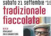 ... nel paese di Sandro Pertini tradizionale Fiaccolata 21 settembre 2019