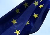 Bandiera Europa (ph: Provincia di Savona)
