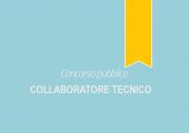 Collaboratore Tecnico