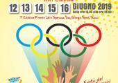 San Giorgio Sport Show XXI Edizione