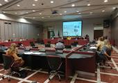 Incontro con i  Dirigenti Scolastici degli Istituti Scolastici Superiori sulla situazione del periodo post emergenza Covid-19