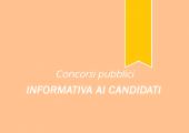Informativa e misure di contenimento della diffusione del virus Covid-19 per l'accesso ai locali della Provincia di Savona da parte dei candidati dei concorsi pubblici