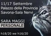 Maggi Sara - Personale