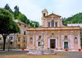 Santuario di Savona - Ph: Biagio Giordano - Archivio foto Provincia di Savona