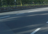 Strada provinciale - foto archivio