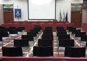 """Sala Consiglio """"Sandro Pertini"""""""