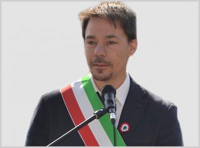 Foto Matteo Fiorini - Consigliere Provinciale