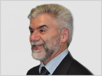 Foto Fiorenzo Ghiso - Consigliere Provinciale