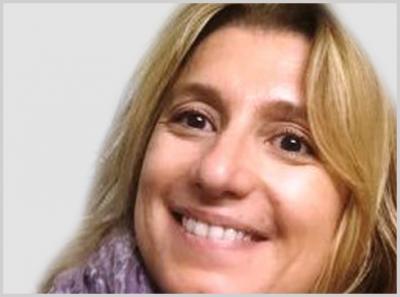Luana Isella - Consigliere Provinciale