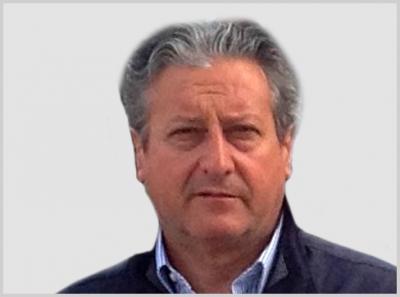 Foto Rodolfo Mirri - Consigliere Provinciale