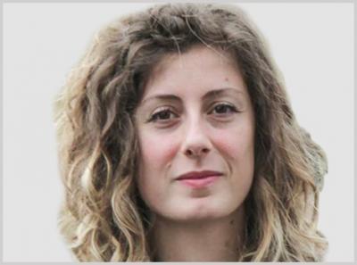 Foto Ilaria Piemontesi - Consigliere Provinciale