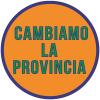 Lista 1 - CAMBIAMO LA PROVINCIA